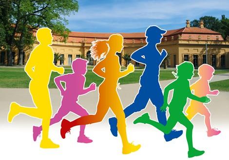 Lauf gegen Krebs