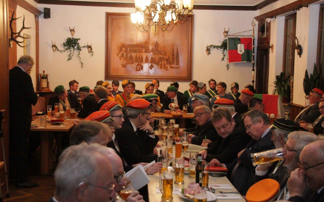 125 Jahre VACC Nürnberg