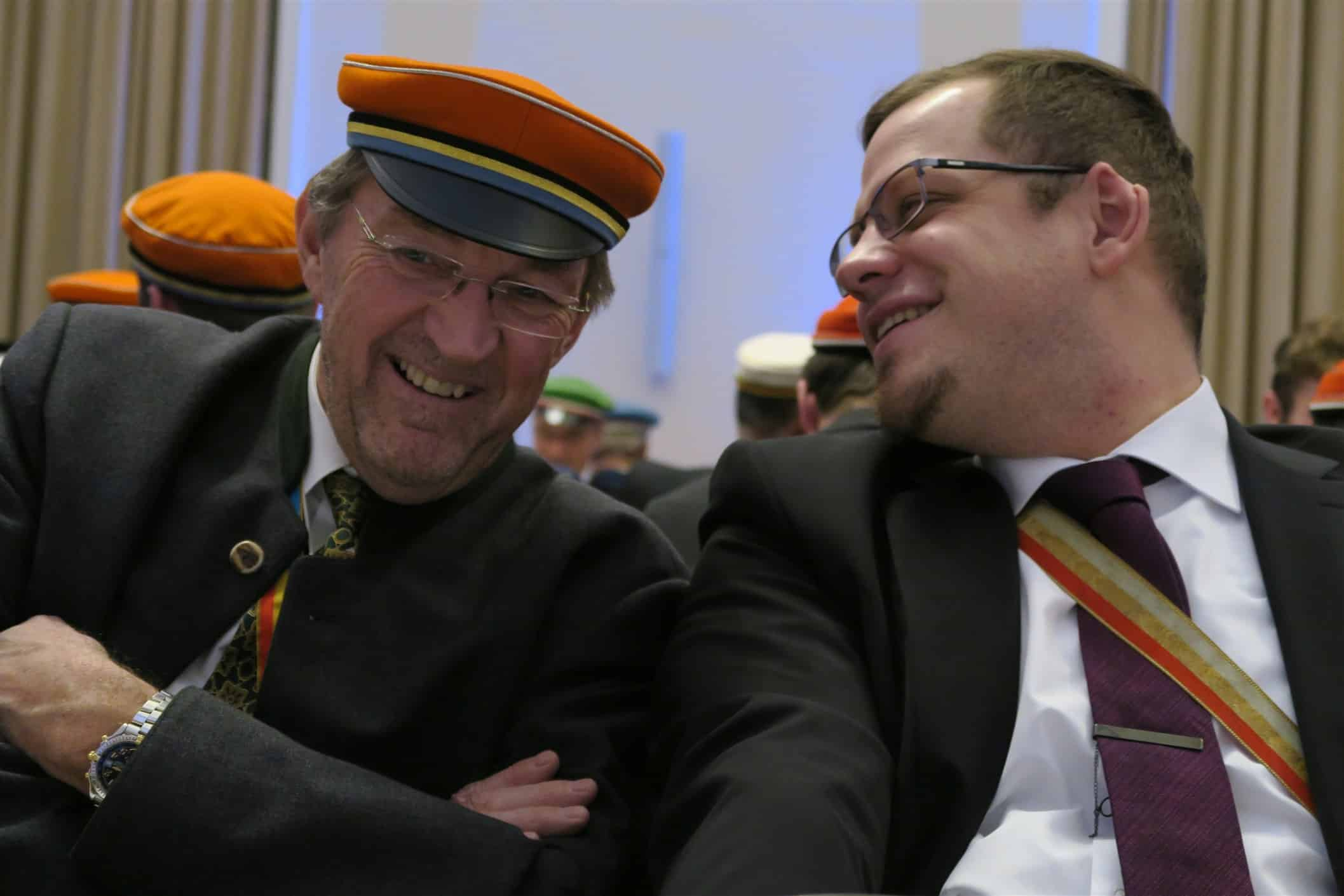 6b_Joe und Hans