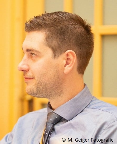 Tim Burgemeister